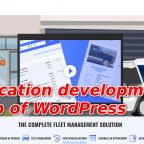 WordPress Application Development Link