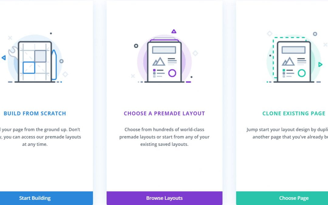 Pros and cons of the divi builder